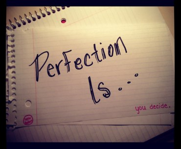 perfectionism-fliss-baker-mental-health