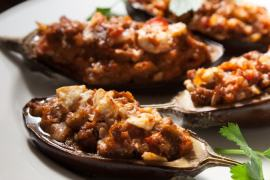 Tonia-buxton-stuffed-aubergine-greek-food