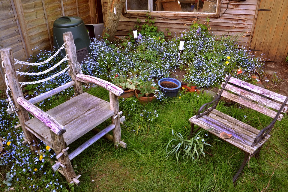 Exterior Inspiration Easy Ways To Make Your Garden More Private