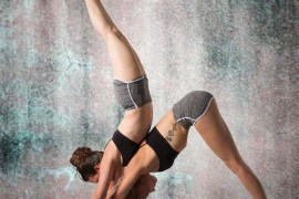 partner-yoga-christy-and-meg-fun-fitness-health-flexibility-strong-flexible-supple-thin