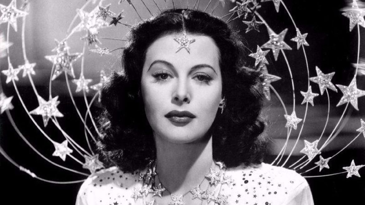 bombshell-the-hedy-lamarr-story-claire-beuno-review-premiere-scene-thoselondonchicks