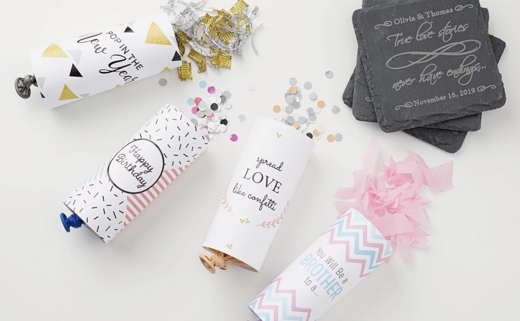 DIY-confetti-popper-wedding