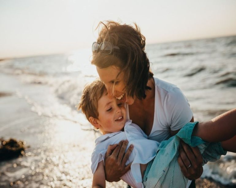 mental-health-woman-and-son
