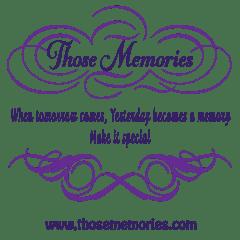 Those Memories