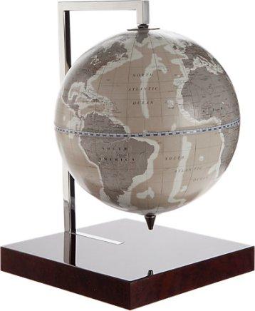 """ZOFFOLI """"Quadra"""" Globe $395"""