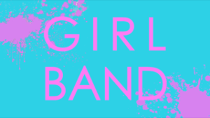 THOSE THREE GIRLS, GIRLBAND, CARLY SHEPPARD, LUCY BARNETT, SUSANNAH ADELE, COMEDY WRITER PERFORMERS, FEMALE COMEDY