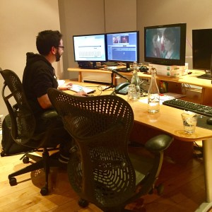 Miguel Javier Lloro, Those Three Girls, Editing, comedy editor, GIRLBAND