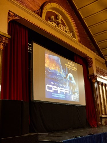 Crystal Palace Film Festival at Stanley Halls