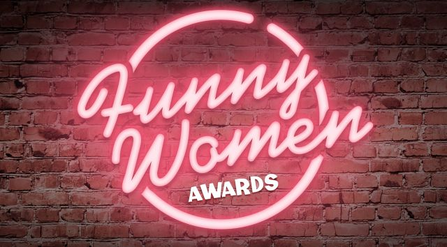 THOSE THREE GIRLS, COMEDY WRITER-PERFORMERS, LUCY BARNETT, CARLY SHEPPARD, SUSANNAH ADELE, FUNNY WOMEN AWARDS, FUNNY WOMEN COMEDY