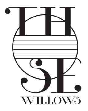 Logo by Jeramie Hildenbrand, 2016
