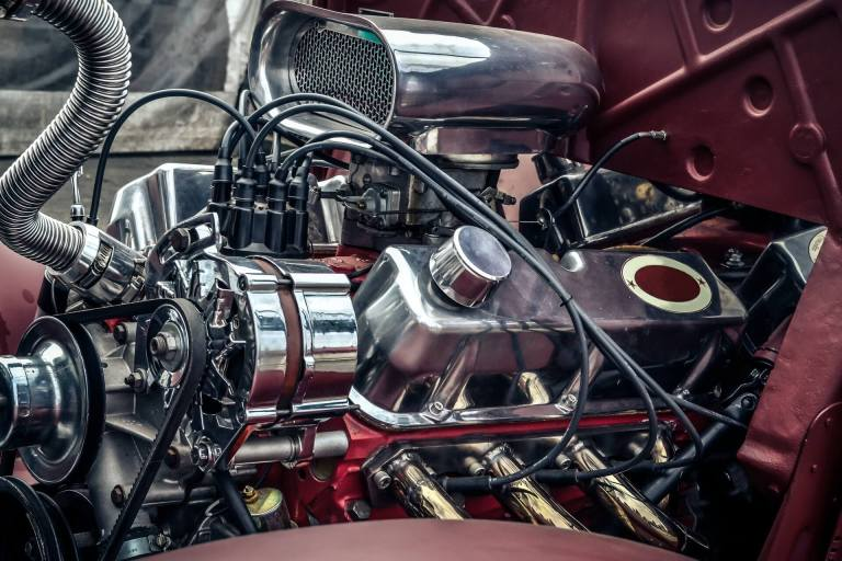Put a supercharger into your website with Technical Search Engine Optimization (Technical SEO).