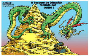 china-compra-ouro
