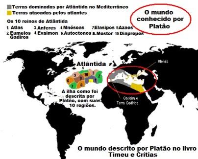 Atlantida-Platao