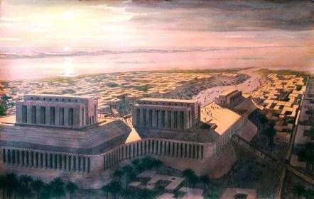 Eridu-cidade