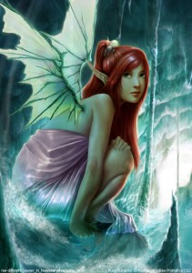 fada-ruiva-Water_Fairy