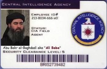 CIA isis-EI