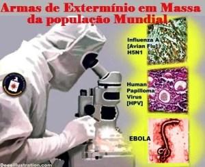 vírus-mortal
