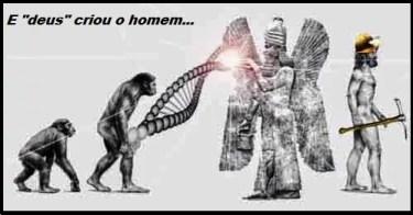 Anunnaki-cria-homem-do-macaco