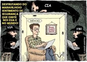 NSA-espiões