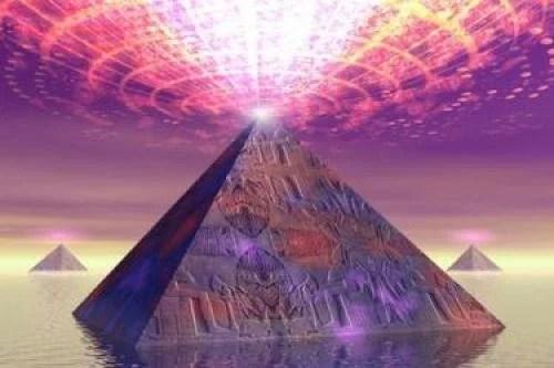 piramide-emissão-luz