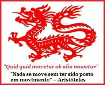 dragão-triad-china