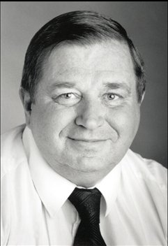 Charles James Hall