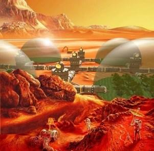 Marte-colonia-humana