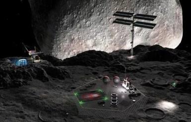 mineração-asteroide