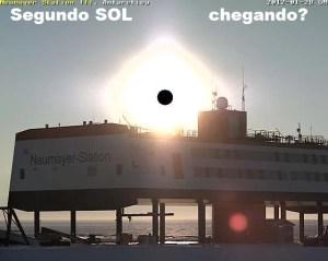 Neumayer-antartida-Station