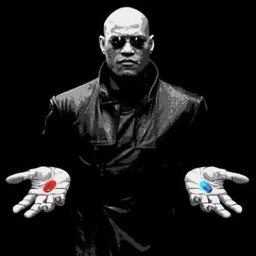 morpheus-matrix