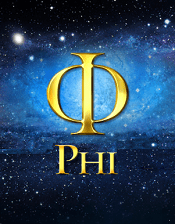 phi-cosmos