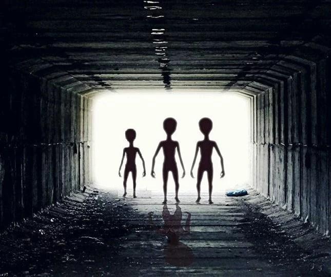 """E se o """"ET"""" não vier em paz? Três cenários de encontro com seres alienígenas"""