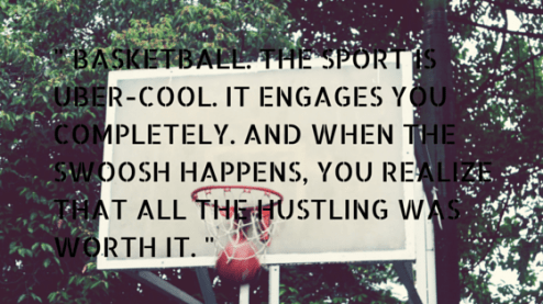 Basketball Passions