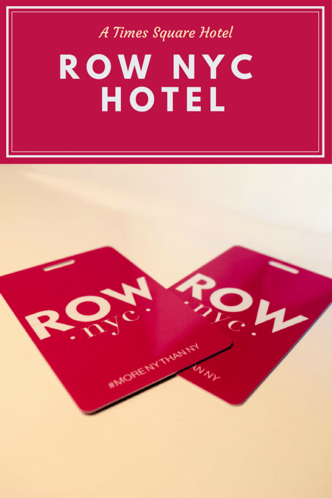 Row NYC Hotel in New York - local.yahoo.com