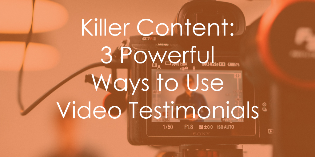 How To Use Testimonials