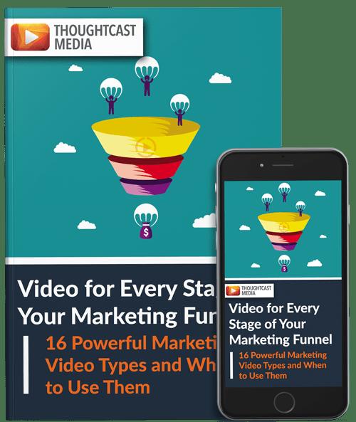16 Video Types