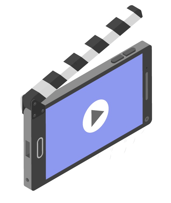 Mobile Video Production