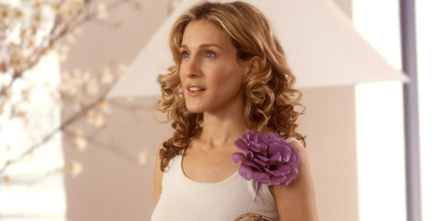 8 Things Carrie Bradshaw Lied To You About Living In The City
