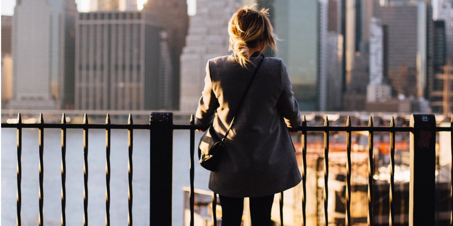6 Reminders To Keep You Going When You're Trying To Change Your Life