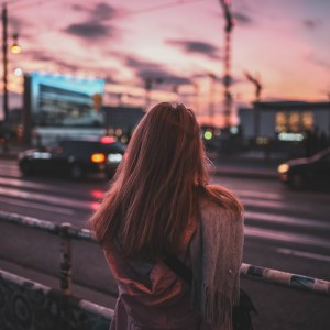 Why You Should Take The Time To Fall For An Introvert