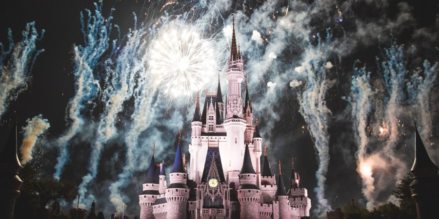 What Disney Taught Me About Unrealistic Expectations InLove