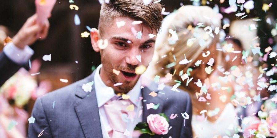 23 Wedding Planners Share The Absolute Shitshow Weddings That Told Them It Wasn't Going To Last