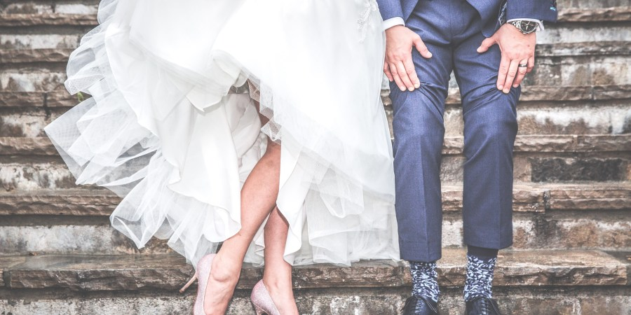 39 Discussions Every Couple Needs To Have Before Getting Married