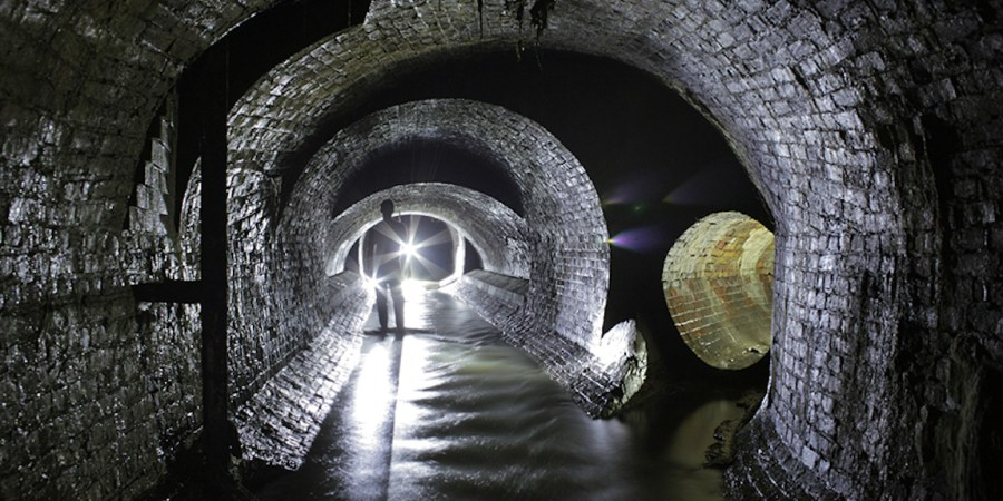 The Terror Underground: 17 Creepy True Stories That Happened Down In Tunnels AndSewers