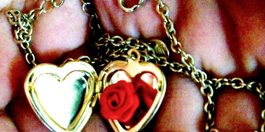 My Boyfriend Gave Me A Necklace And Strange Things Have Been Happening Ever Since (Part Two)