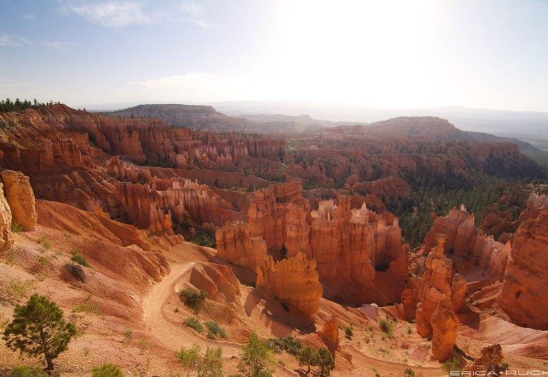 Bryce Canyon – Navajo Loop