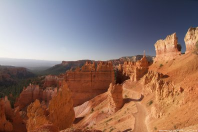 Bryce Canyon - Navajo Loop
