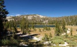 The third Sunrise Lake