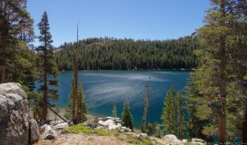 Rosalie Lake
