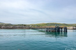 Bechers Bay, Santa Rosa Island, Channel Islands National Park